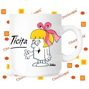 Taza Ticita