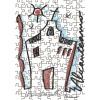 "Puzzle Morán Berrutti ""Casa Carbonell"""