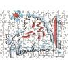Puzzle Casa Carbonell