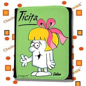 Ticita