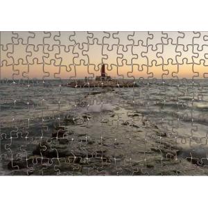 Puzzle Faro Villa
