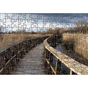 Puzzle Tablas de Daimiel