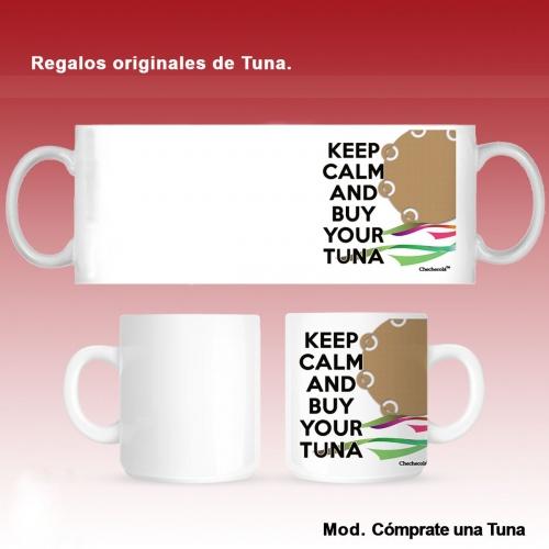 Taza Tuna mod. 4