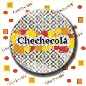 """Abrebotellas con imán CH """"Circulicuadri"""""""