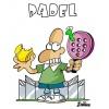 "Polo técnico Enrique ""Padel"""
